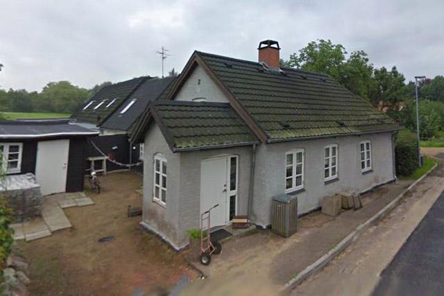 Huset 2010